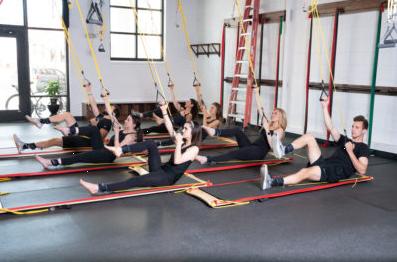 class board workout