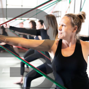 resistance band class in denver